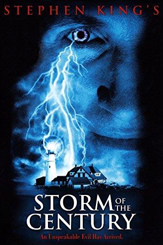 Búrka storočia