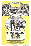 Butch a Sundance: Kedysi dávno