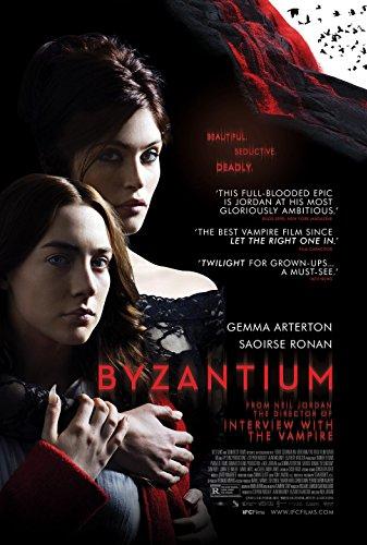 Byzantium: Upírí príbeh
