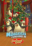 Tučniaky z Madagaskaru: Vianočná misia