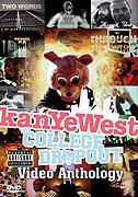 Kanye West: College Dropout - Video Anthology (hudební videoklip)