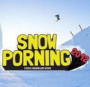 Snowporning 2012