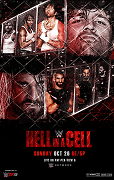 WWE Hell in a Cell (TV pořad)