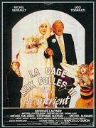 Cage aux folles 3 - 'Elles' se marient, La