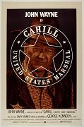 Cahill, U. S. marshal