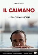 Caimano, Il