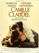 Camille Claudelová