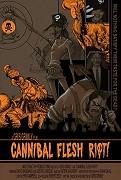 Cannibal Flesh Riot