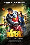 Capitán Trueno y el Santo Grial, El