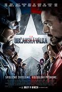 Captain America: Občianska vojna