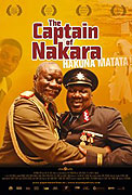 Captain of Nakara, The