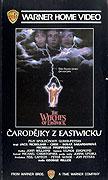 Čarodejnice z Eastwicku