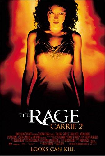 Carrie 2: Zúrivosť