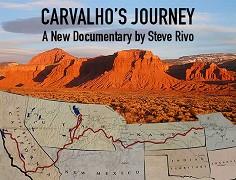 Carvalho's Journey