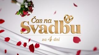 Čas na svadbu (TV pořad)