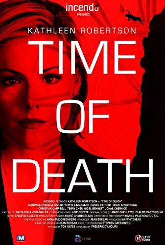 Čas smrti
