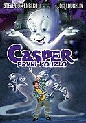 Casper: Prvé kúzlo