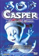 Casperove strašidelné Vianoce