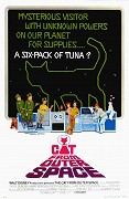 Cat from Outer Space, The
