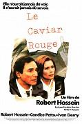 Caviar rouge, Le