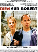 Nič proti Robertovi