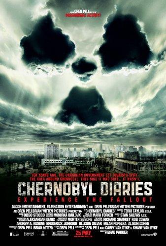 Černobyľské denníky