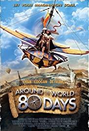Cesta okolo sveta za 80 dní
