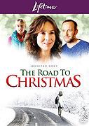 Cesta za Vianocami