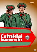 Četnické humoresky - Série 2 (série)