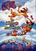 Charlie 2: Všetky psíčky idú do neba