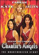 Charlieho anjeli - seriálové šialenstvo