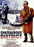 Chateauroux district