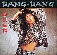 Cher: Bang Bang (My Baby Shot Me Down) (hudební videoklip)