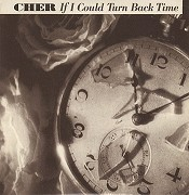 Cher: If I Could Turn Back Time (hudební videoklip)
