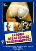 Chica de las bragas transparentes, La