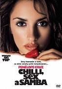 Chilli, sex a samba