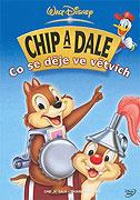 Chip & Dale: Co se děje ve větvích
