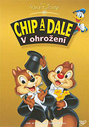 "Chip ""N"" Dale - Here Comes Trouble"