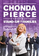 Chonda Pierce Presents: Stand Up for Families (TV pořad)