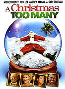 Christmas Too Many, A