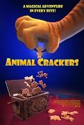 Chrumkavé zvieratká