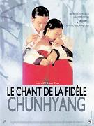Píseň o věrné Chunhyang (festivalový název)
