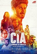 CIA -Comrade in America Official Success Trailer | Dulquer | Amal Neerad | Fanmade
