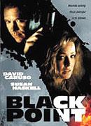 Čierne prachy