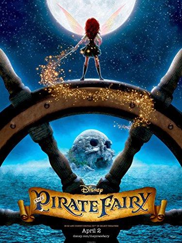 Cililing a pirátska víla