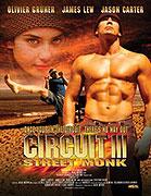 Circuit 3: The Street Monk
