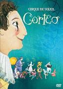 Cirque du Soleil: Corteo (divadelní záznam)