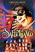 Cirque du soleil: Saltimbanco (divadelní záznam)