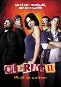 Clerks 2: Muži za pultom