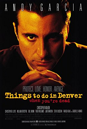 Čo robiť v Denveri, keď je človek mŕtvy